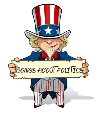 songs about politics