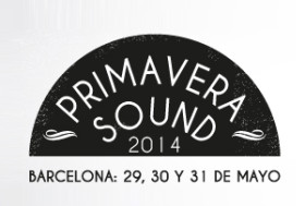 Primavera Sound 2014 rumors are on the rise