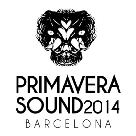 Leaked Primavera Sound 2014 poster